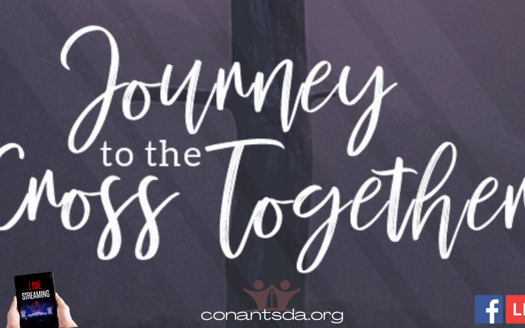 Journey to the Cross Together